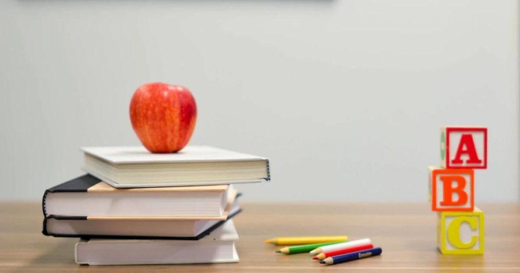 幼児教育の手段は大きく分けて3種類