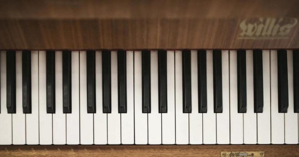 静かなクラシック